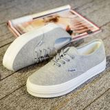Store Ulzzang Versatile New Style Summer Canvas Shoes Women S Shoes Oem On China