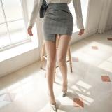 Korean Style Summer New Style High Waisted Skirt Best Buy