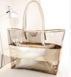 Cheap Stylish Plastic Transparent Jelly Shoulder Bag Women S Bag