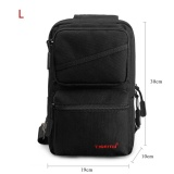 Best Rated 2017 Tigernu Brand Anti Theft Multi Functional Fashion Cross Body Stree Style Chest Bag Bag For Men Intl