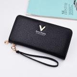 Lowest Price 2017 Wallet Ladies Handbag Long Section Zipper Wallet Intl