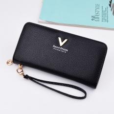 Price 2017 Wallet Ladies Handbag Long Section Zipper Wallet Intl Oem China