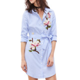 Sale Women Fashion Casual Dresses Oem Original