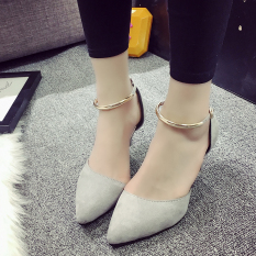Best Rated New Style Pointed Fine With S*xy High Heeled Shoes