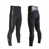 Deals For 2Mm Neoprene Unisex Men Women Wetsuit Warm Pants Winter Outdoor Swimming Snorkeling Diving Pant Trousers Intl
