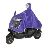 Price 4Xl Motorcycle Raincoat Moto Rain Coat Waterproof Rain Cover Double Layer Hat Intl Oem Online