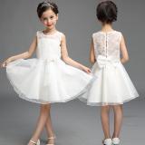 Sale Anboly Girls Pure Cotton Dress Princess Dress White Princess Dress White Oem On China