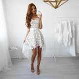 Sale Fashion Spring And Summer Hot Selling Dress White China