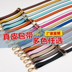 Best Rated 9Cm Cm Wide Belt Bag Leather Handbags Portable Shoulder Diagonal Female Bag Bag Accessories Bag Belt Bag Belt Strap