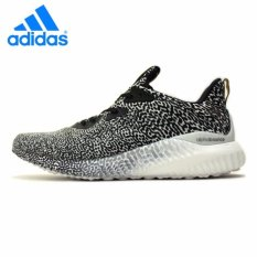 e582017792b82 Adidas Men s Alpha bounce M Aramis Turtle Dove B54366 Black GREY WHITE