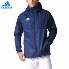 Top 10 Adidas Men S Soccer Tiro 17 Rain Jacket Bq2652 Navy