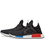 Get The Best Price For Adidas Nmd Xr1 Pk Mens Shoes Black Black White By1909 Us Intl