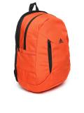 Sale Adidas Orange And Black Backpack Export Adidas Wholesaler
