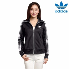 c82c0ae1891 Adidas Originals Women's Europa Track Jacket F47762(S19776) Black