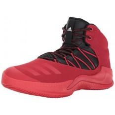 Adidas zapatos hombre Basketball Negro Precio en Singapur