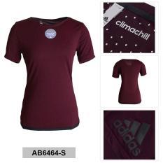 Price Adidas Women Uncontrol Climachill Tee Shirt Ab6464 Adidas Online