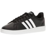 Buy Adidas Womens Shoes Cloudfoam Advantage Sneakers Black White Black Intl Online South Korea