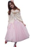 Discount *d*lt Women 5 Layers Tulle Tutu Skirt Princess Petticoat Skirts Pink