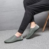 Buy Ai Home Summer Outdoor Breathable Shoes Running Shoes Sneaker Net Cloth Sports Shoes Grey Intl Cheap China