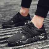 List Price Air Mesh Men Boots Work Safety Shoes Breathable Protective Footwear Sneakers Black Intl Oem