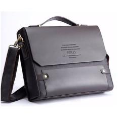 AirBuy Videng POLO Newest Men Genuine Leather Blocking Secure Briefcase  Shoulder Business Bag Messenger Bags Working 62c1bde15b3c2