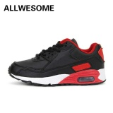 Price Allwesome Children S Casual Niking Jogging Shoes For Boys Girls Soft Sole Sneakers Sport Running Shoes Intl Allwesome Original