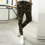 Price Amart Men Casual Pants Fitness Military Pants Work Outwear Trousers Slim Fit Pencil Pants Intl Amart China