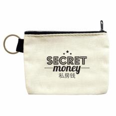 Ameba Singlish Coin Pouch Secret Money By Ming An Collection.