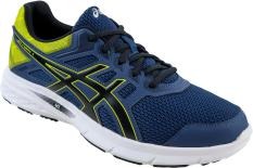 Where Can You Buy Asics Gel Excite 5 Running Shoes Indigo Blue Black Energy Green