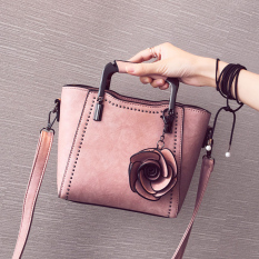 Price Comparisons Of A New Female New Style Summer Shoulder Bag Small Bag Pink