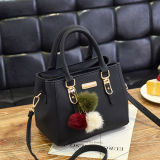 Discount Korean Style Female New Style Hot Selling Diaper Bag Bags Black Other
