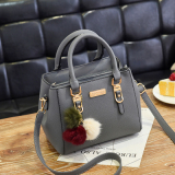 Price Comparisons Of Korean Style Female New Style Hot Selling Diaper Bag Bags Dark Gray Color