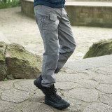 Sale Outdoor Male Slim Fit Stretch Bib Overall Pants Ix9 Ash Ruling Official Genuine Oem