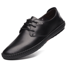 Sale Spring Summer New Style Men S Breathable Casual Shoes Black Shoes