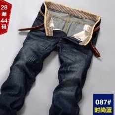 Who Sells Men S Casual Male Straight Fit Slim Fit Men S Trousers Jeans 087 Models 1 Cheap