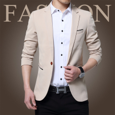 Autumn New Style After Open Short Small Suit Khaki Lower Price