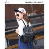 Price Ax Styles 2018 04 New Style Fun Fashionable Lady Backpack Bag H03Ba017 Black Singapore