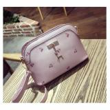 Price Comparisons Of Ax Styles Young Fun Trendy Fashionable Shoulder Lady Bag G10Ba006 Purple