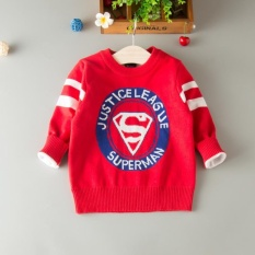 Buy Baby Boys Sweaters Autumn Fashion Casual Clothes Kid Cartoon Children S Sweater Winter Bebe Girls Shirt Wear Clothing Intl Online