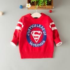 Cheap Baby Boys Sweaters Autumn Fashion Casual Clothes Kid Cartoon Children S Sweater Winter Bebe Girls Shirt Wear Clothing Intl