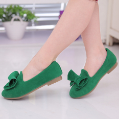 Price Comparisons For Baby Spring And Autumn Princess Shoes New Style Kids Shoes Green