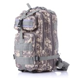 Buy Backpack Men Out Of Doors Military Army Backpack Trekking Travel 40L Rucksack Trekking Camouflage Bag Mochila Digital Intl Online China