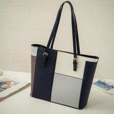 Aiweini Women S Fashion Shoulder Bag Gray Gray Best Price