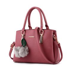 Great Deal Versatile Women Crossbody Bags Bag Rubber Powder Rubber Powder