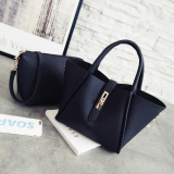 Get The Best Price For Simple Female Handbag Bags Black