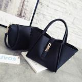 Simple Female Handbag Bags Black On Line