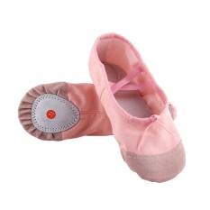Girls Women/'s Children Ballet Dance Shoes Slippers Pointe Gymnastics Shoes Pro