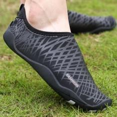 Barefoot Water Skin Shoes Aqua Socks For Beach Swim Surf Yoga Exercise Men Women Intl On China