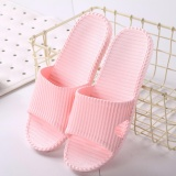 Bathroom Slippers Men And Women In The Home Use Indoor Anti Skid Super Light And Tasteless Summer Couples Home Plastic Shower Sandals Intl On China
