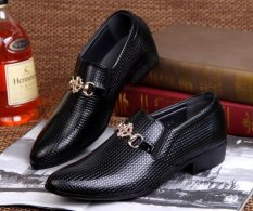 Retail Price Bbb Men S Business Leather Shoes Intl